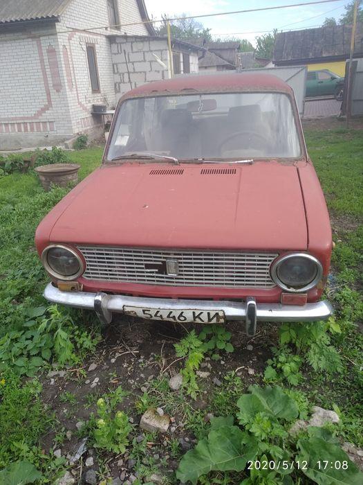 Продам ВАЗ 21011 Зюбриха - изображение 1