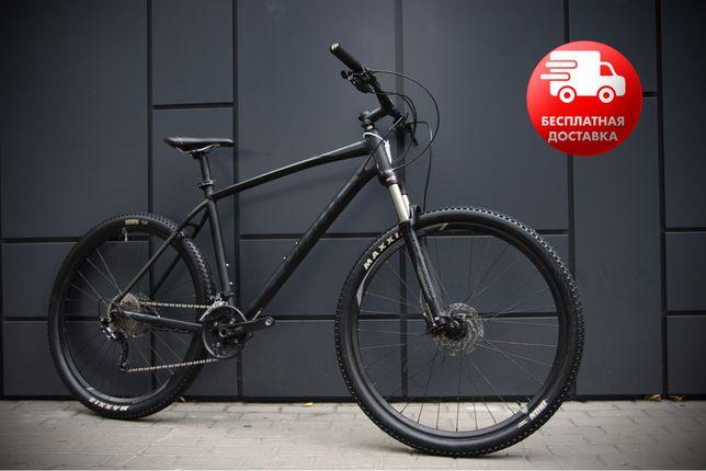 Горный велосипед Giant Talon cube trek scott cannondale specialized gt