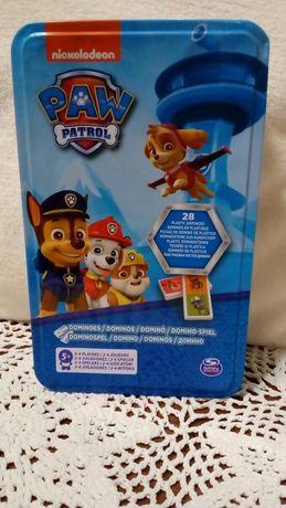 Psi patrol domino