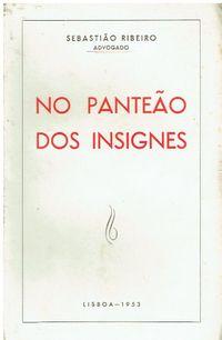 7579 - Livros de Sebastião Ribeiro