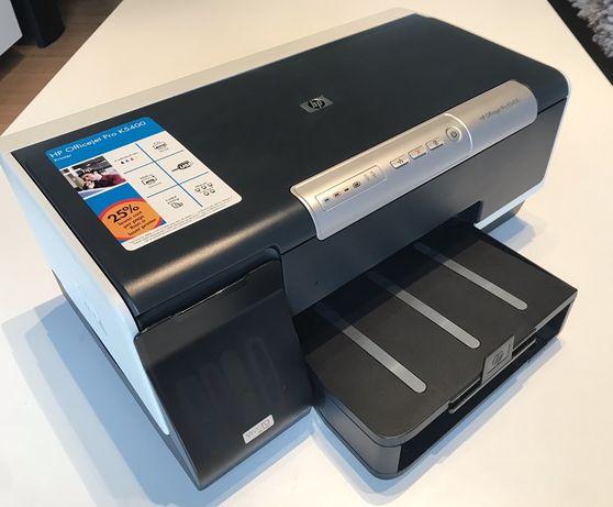 цветной принтер HP Officejet Pro K5400