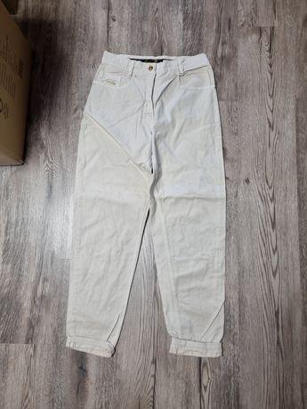 Spodnie Damskie boyfrend
