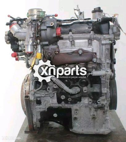 Motor OPEL TIGRA TwinTop 1.4 Ref. Z14 XEP 06.04 - 12.10 Usado