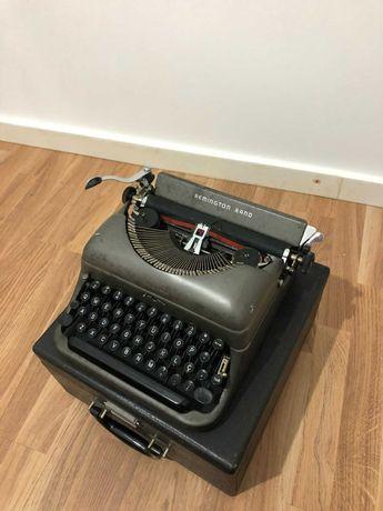 REMINGTON RAND maquina de escrever