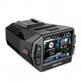 Комбинированное устройство Playme P600 SG