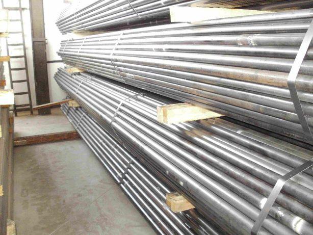 Rura stalowa słupki ogrodzeniowe 48,3 mm II klasa rury