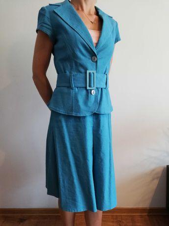 Żakiet i spódnica TURKUS firmy Pretty girl