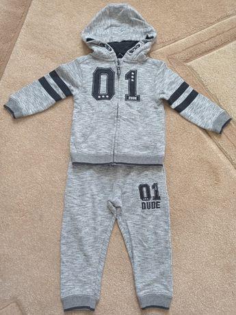 Продам детский спортивный костюм george 1.5-2 года