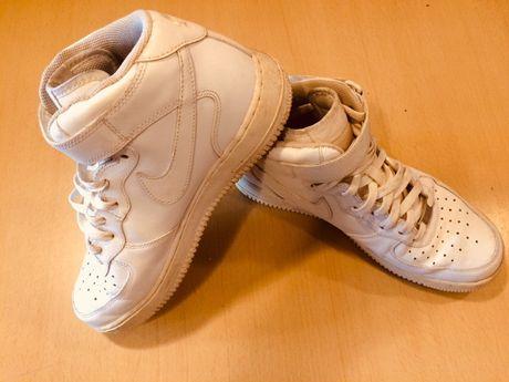 Tenis bota Nike Air n 42