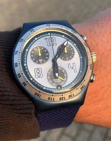 Vendo relógio Swatch Cronógrafo