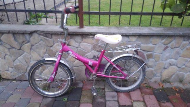 """Велосипед дитячий 16"""" (ровер детский)"""