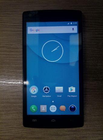 DOOGEE X5 Max Pro 4G 2/16 рабочий телефон хорошее состояние.