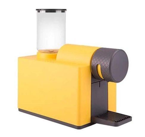 DELTA Q Máquina de Café Delta Q Qlip- Amarela