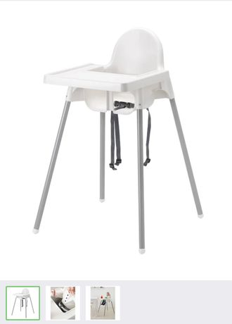 Поїхало олх доставко! Крісло для годування Ikea