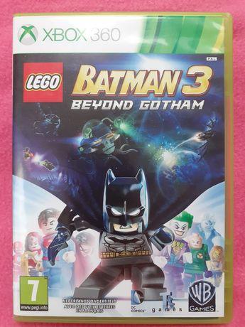 Gra Lego Batman 3 Beyond Gotham Xbox 360