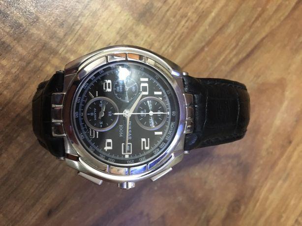 Мужские часы Pulsar chronograph 100M
