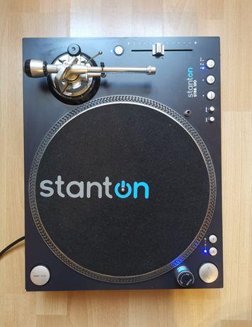 Gramofon Stanton str8 150 scratch turntablism
