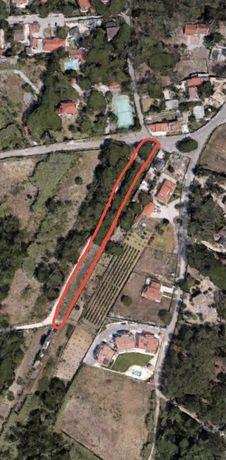 Terreno urbano, Magoito (Sintra)