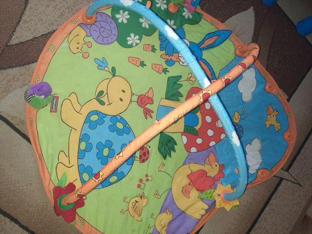 Mata edukacyjna zabawki dla niemowlaka
