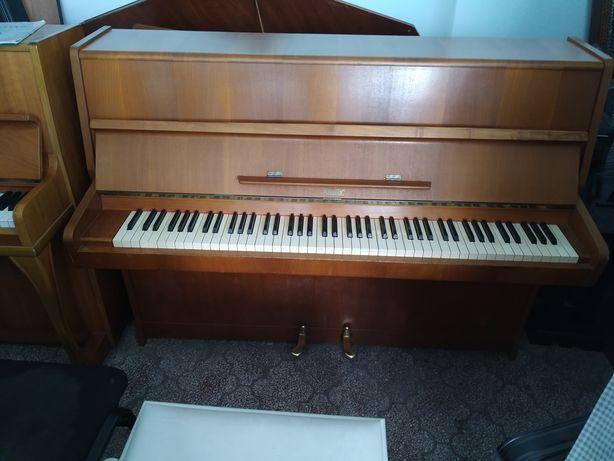 Idealne pianino Rösler, po remoncie mechaniki, gwarancja,transport,