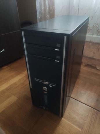 Системный блок, компьютер для работы, учебы, офиса