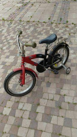 Rowerek chłopięcy 16'