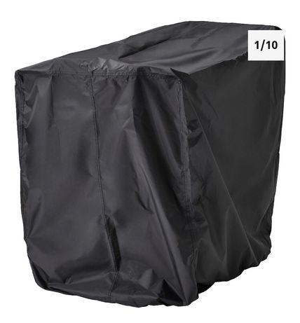 Capa de proteção chuva para movel exterior