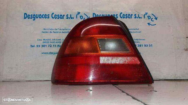 33551ST3G01  Farolim esquerdo HONDA CIVIC VI Fastback (MA, MB) 1.5 i Vtec-E (MA9) D15Z3