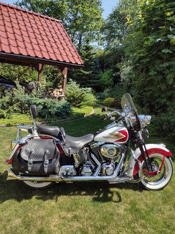 Harley Davidson Softail Springer