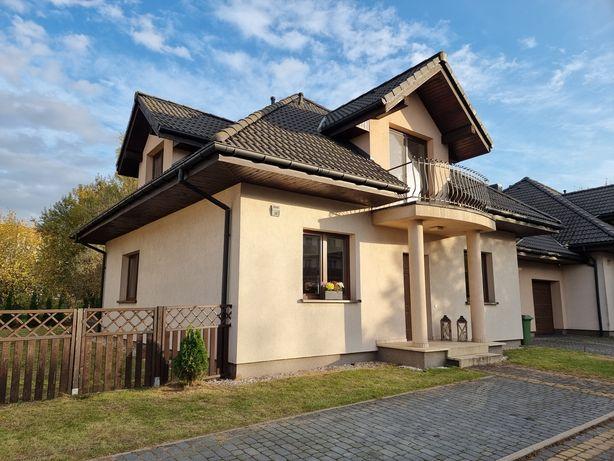 Komfortowy dom w bardzo dobrej lokalizacji - Łęknice nad Pogorią 3