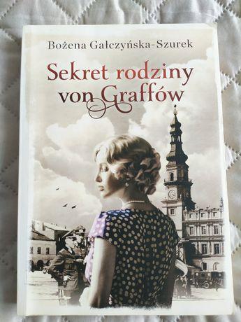 Sekret rodziny von Graffów B. Gałczyńska- Szurek