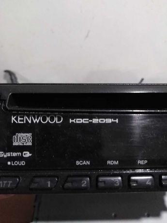 Автомагнитола KENWOOD  KDC 2094