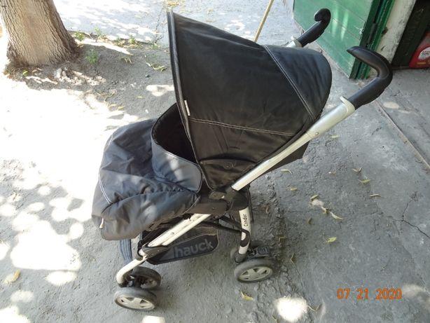 Детская коляска 3 в 1 Condor от фирмы Hauck Германия