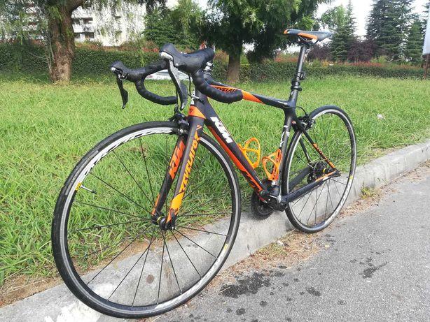 Bicicleta Estrada Ktm Revelator 5000- Tamanho 52