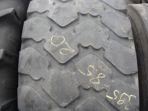 Opony 395/85/20 Michelin 2 sztuki