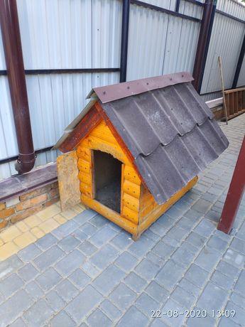 Продам будинок для пса