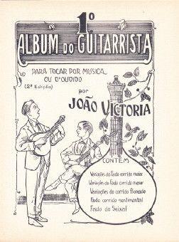 NOVOS João Victória - Métodos ensino música