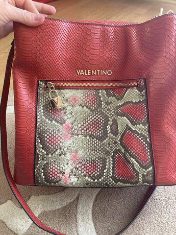 Torebka valentino oryginalna