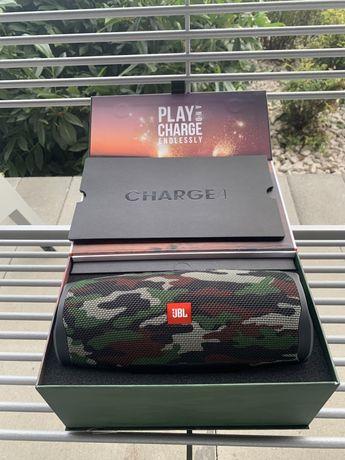 Новая Беспроводная колонка JBL Charge 4 Камуфляж