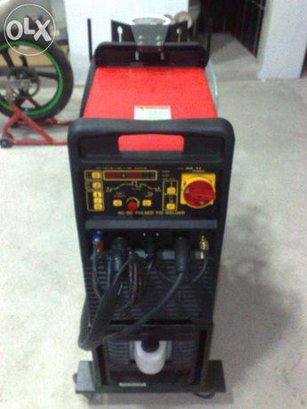 TIG 350 AC-DC IGBT Digital Refrigerado