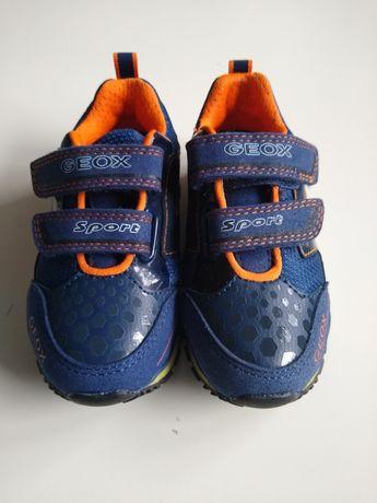 Adidasy buty sportowe Geox 24