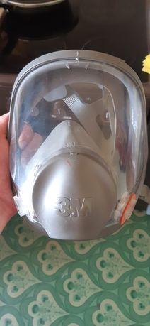 Полнолицевая маска 3М 6898