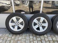 Felgi koła aluminiowe AUDI Q3 Q7 Q5 + opony 255/60r18!!!