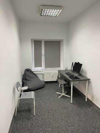 Pokój 10m2 Biuro Centrum Św. Marcin z Łazienką