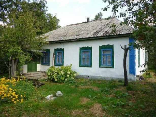 Срочно дом в центре села, живописное место, цена снижена!