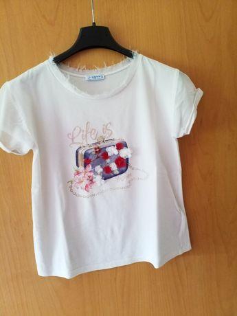 T-shirts tamanho 11-12 anos