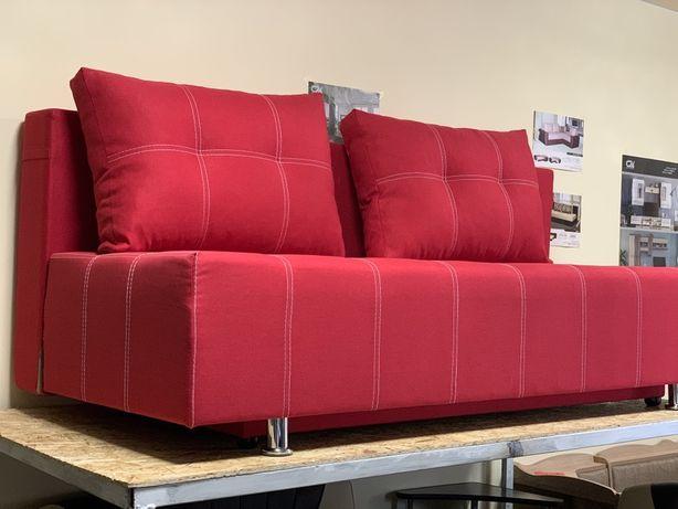 Стильный диванчик+2 подушечки. Новый!
