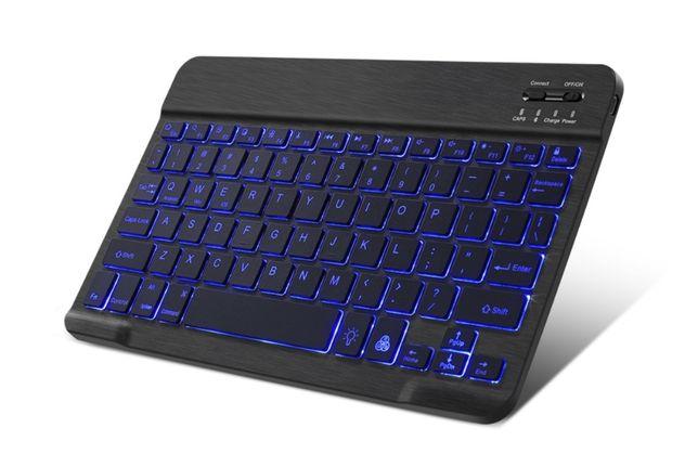 Беспроводная клавиатура Bluetooth Мини Блютус