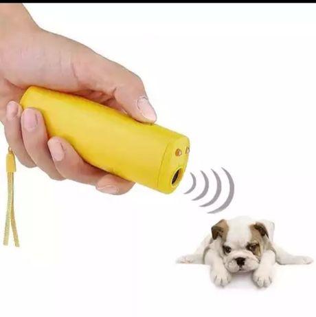 Отпугиватель собак ультрозвуковой