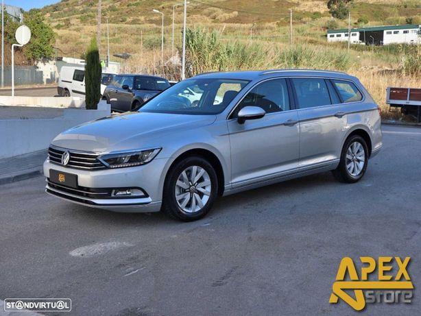 VW Passat Variant 1.6 TDI Highline